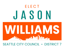 Elect Jason Williams